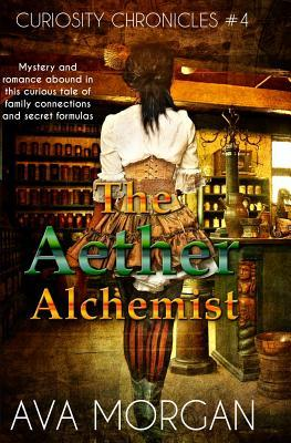 The Aether Alchemist