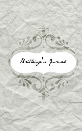 Brittany's Journal