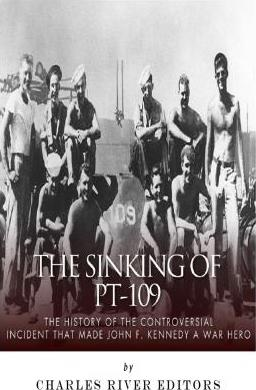 The Sinking of PT-109