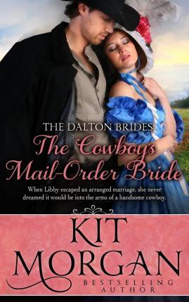 The Cowboy's Mail-Order Bride