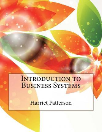 Introduction to Business Systems