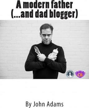 A Modern Father (...and Dad Blogger)