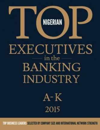 Nigerian Top Executives in the Banking Industry