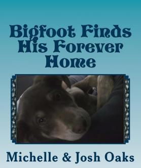 Bigfoot Finds His Forever Home