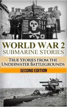 World War 2 Submarine Stories