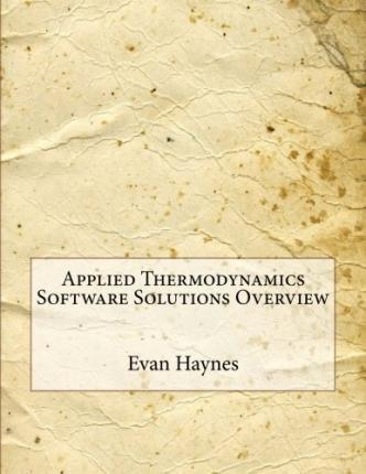Applied Thermodynamics Software Solutions Overview