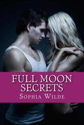 Full Moon Secrets