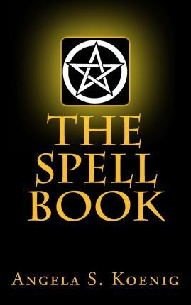 The Spell Book