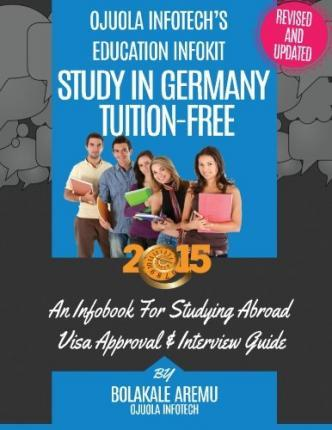 Study in Germany Tuition Free 2015