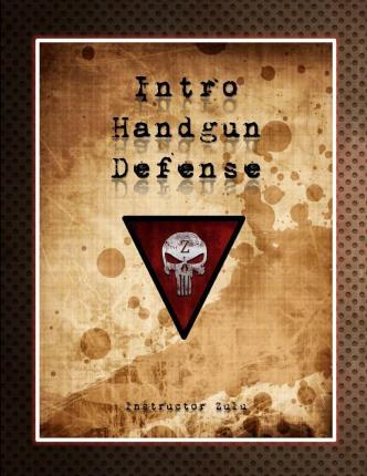 Intro Handgun Defense