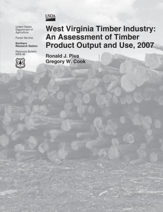 West Virginia Timber Industry