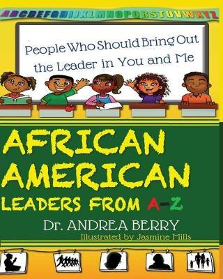 African American Leaders from A-z