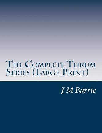 The Complete Thrum Series