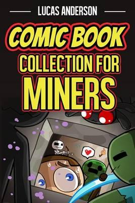 Comic Book Collection for Miners