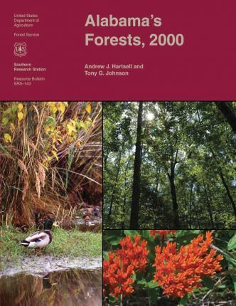 Alabama's Forests, 2000