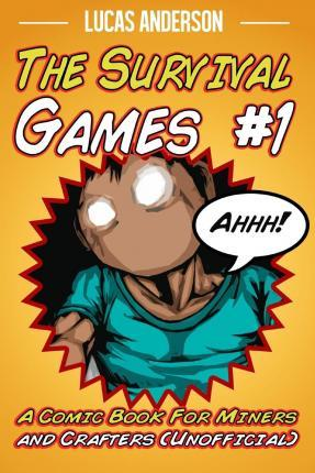 The Survival Games #1