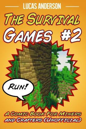 The Survival Games #2