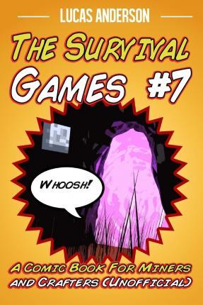 The Survival Games #7