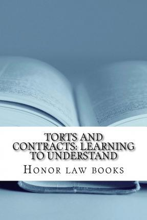 Torts and Contracts