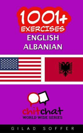 1001+ Exercises English - Albanian