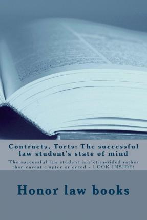 Contracts, Torts