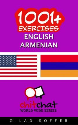 1001+ Exercises English - Armenian