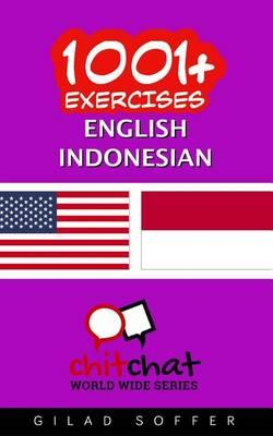 1001+ Exercises English - Indonesian