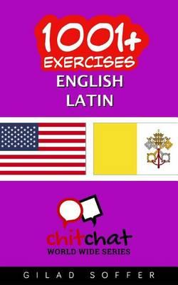 1001+ Exercises English - Latin