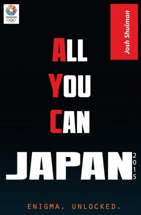 All-You-Can Japan (2015 Edition)