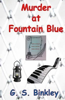 Murder at Fountain Blue