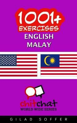 1001+ Exercises English - Malay