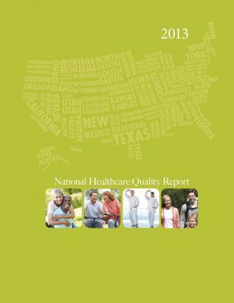 National Healthcare Quality Report
