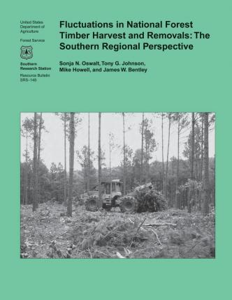 Fluctuations in National Forest Timber Harvest and Removals