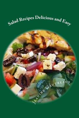 Salad Recipes Delicious and Easy