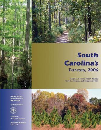 South Carolina's Forests, 2006