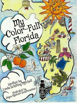 My Color-Full Florida
