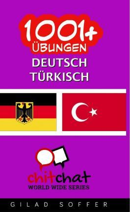 1001+ Ubungen Deutsch - Turkisch