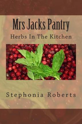 Mrs Jacks Pantry