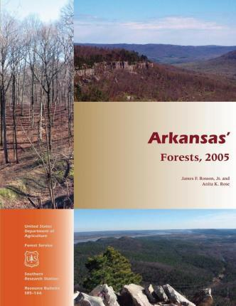 Arkansas' Forests, 2005