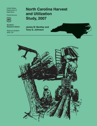 North Carolina Harvest and Utilization Study, 2007