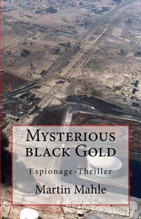 Mysterious Black Gold