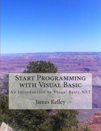 Start Programming with Visual Basic