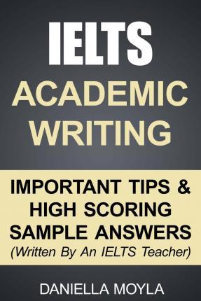 Ielts Academic Writing