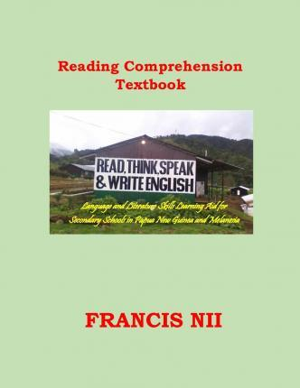 Reading Comprehension Textbook