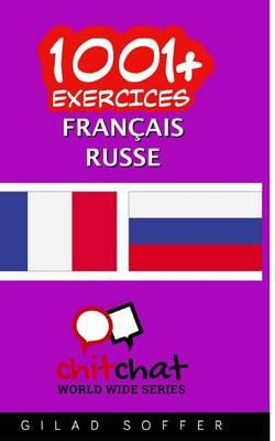 1001+ Exercices Francais - Russe