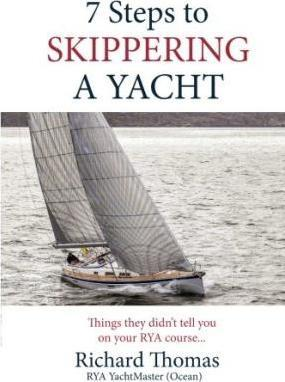 7 Steps to Skippering a Yacht