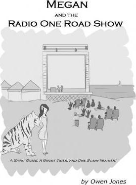 Megan and the Beach Road Show: Volume 20