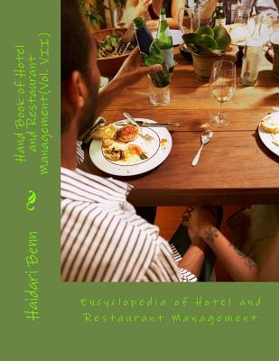 Hand Book of Hotel and Restaurant Management