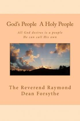 God's People a Holy People