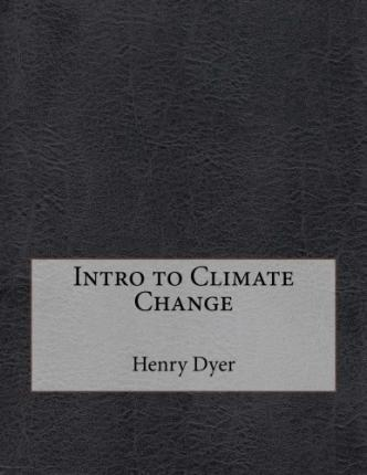 Intro to Climate Change
